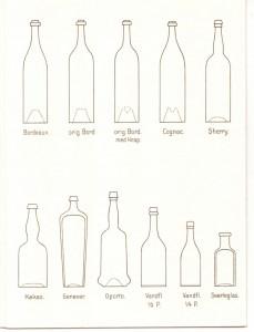 Flasker 1