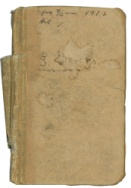 Gunnar Brocks 1927 Glasrecepter