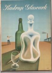Jubilæumsbog Kastrup Glasværk 1847-1947