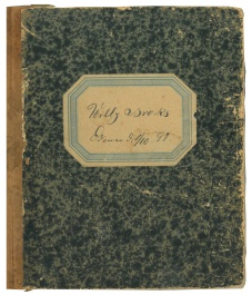 Villy Brocks Odense d.1.10.1897