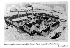 Aarhus Glasvaerk