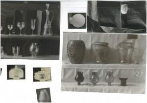 Div. billeder Fyens Glasværk